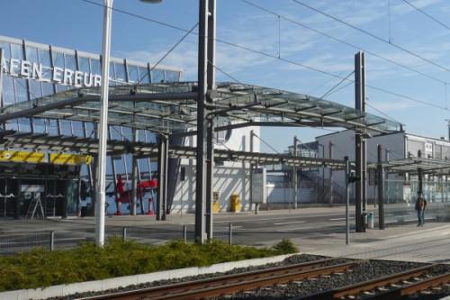 Flughafen Erfurt-Weimar