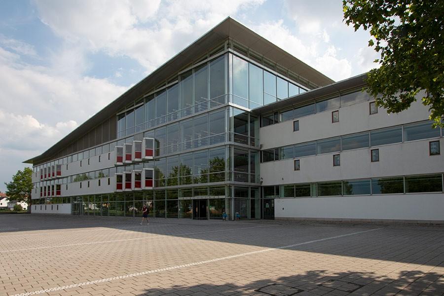 Universitätsbibliothek Erfurt