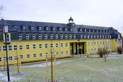 Landratsamt Schleiz