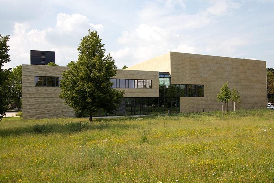Kommunikations- und Informationszentrum der Universität Erfurt