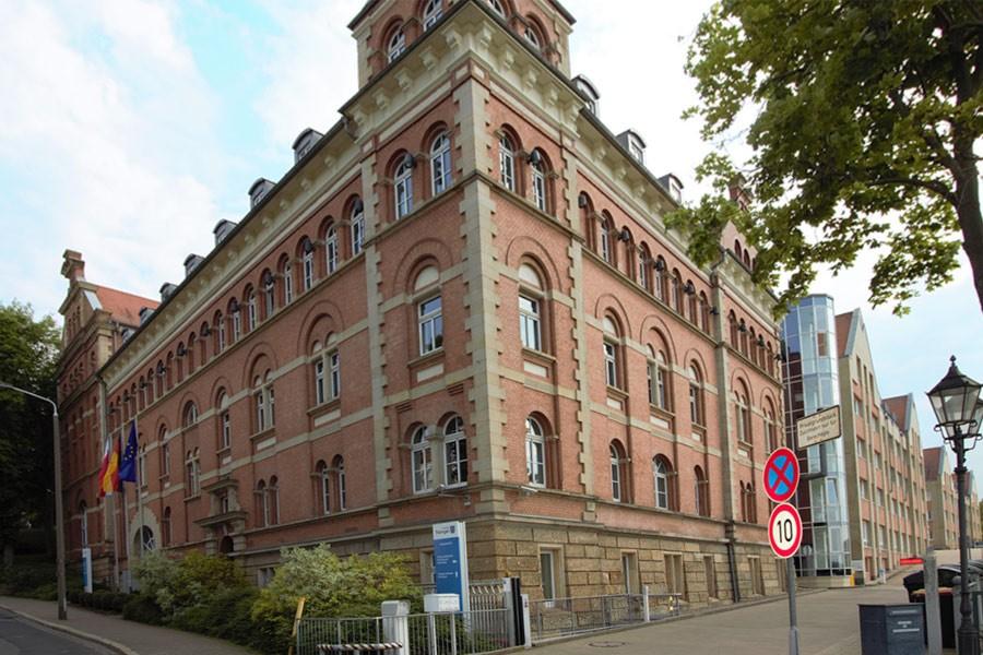 Thüringer Innenministerium