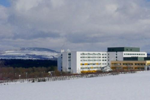 Klinikum Meiningen